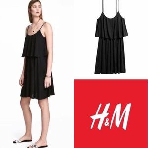 """H&M  bust up to 38"""", waist up to 30"""", length 36"""""""